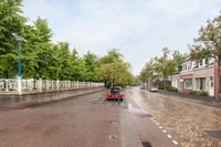 Zuidwestsingel 20, Bergen op Zoom