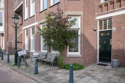Dibbetsstraat 35, 's-gravenhage