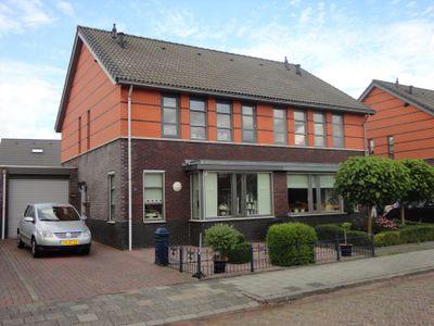Buurthuisstraat 1a, Noordwolde