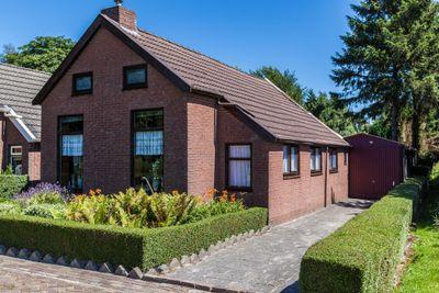 Torenwijk C 75, Nieuwe Pekela