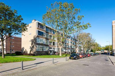 Aristotelesstraat 111, Rotterdam