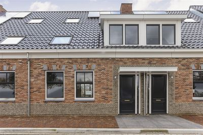 Zuidendijk 214A, Dordrecht