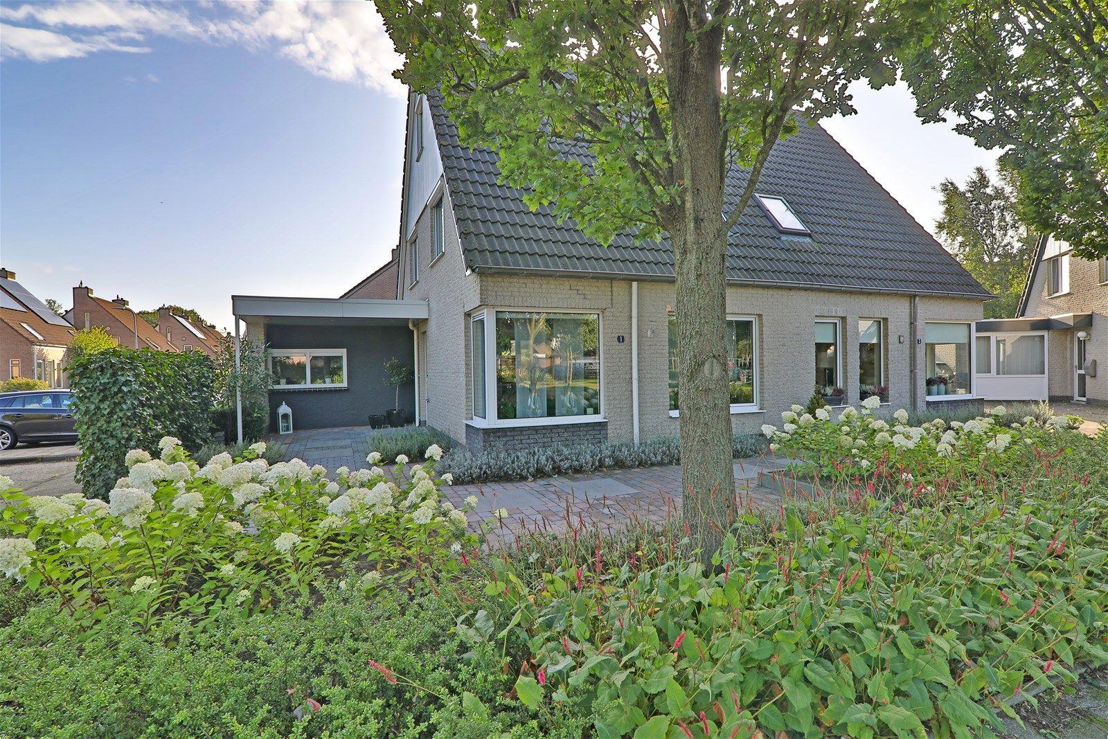 Korenstraat 1, Hoogeveen