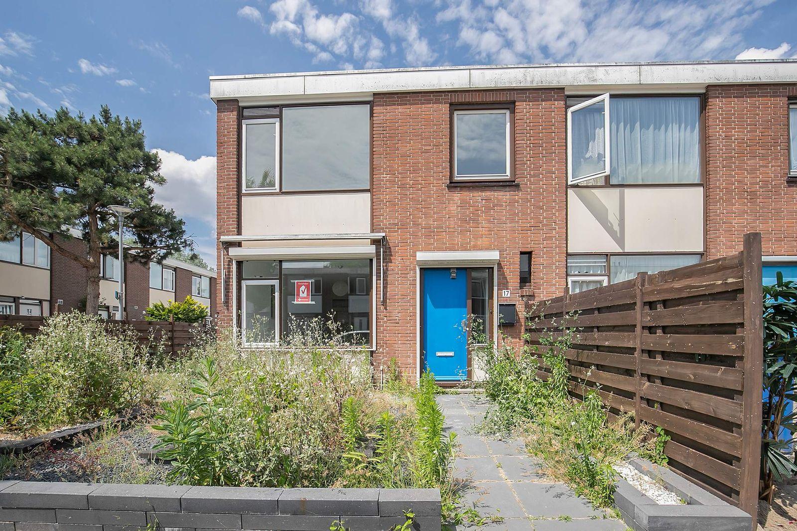 Racinestraat 17, Rotterdam