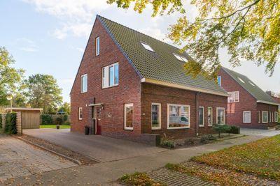 Beukenlaan 23, Westerbork