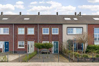 Wessel Ilckenlaan 62, Beverwijk