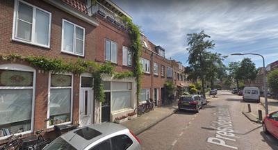 President Steijnstraat, Haarlem