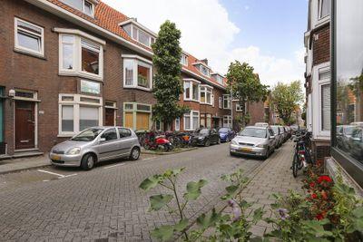Lisbloemstraat 64-B, Rotterdam