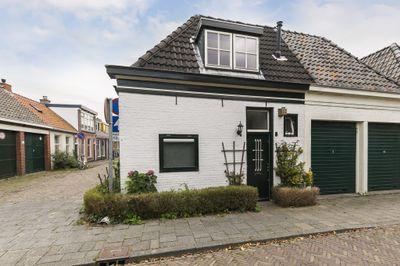 Veldstraat 8, Groningen