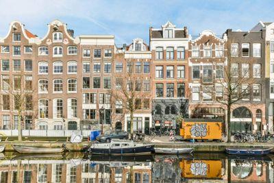 Prinsengracht 373B, Amsterdam