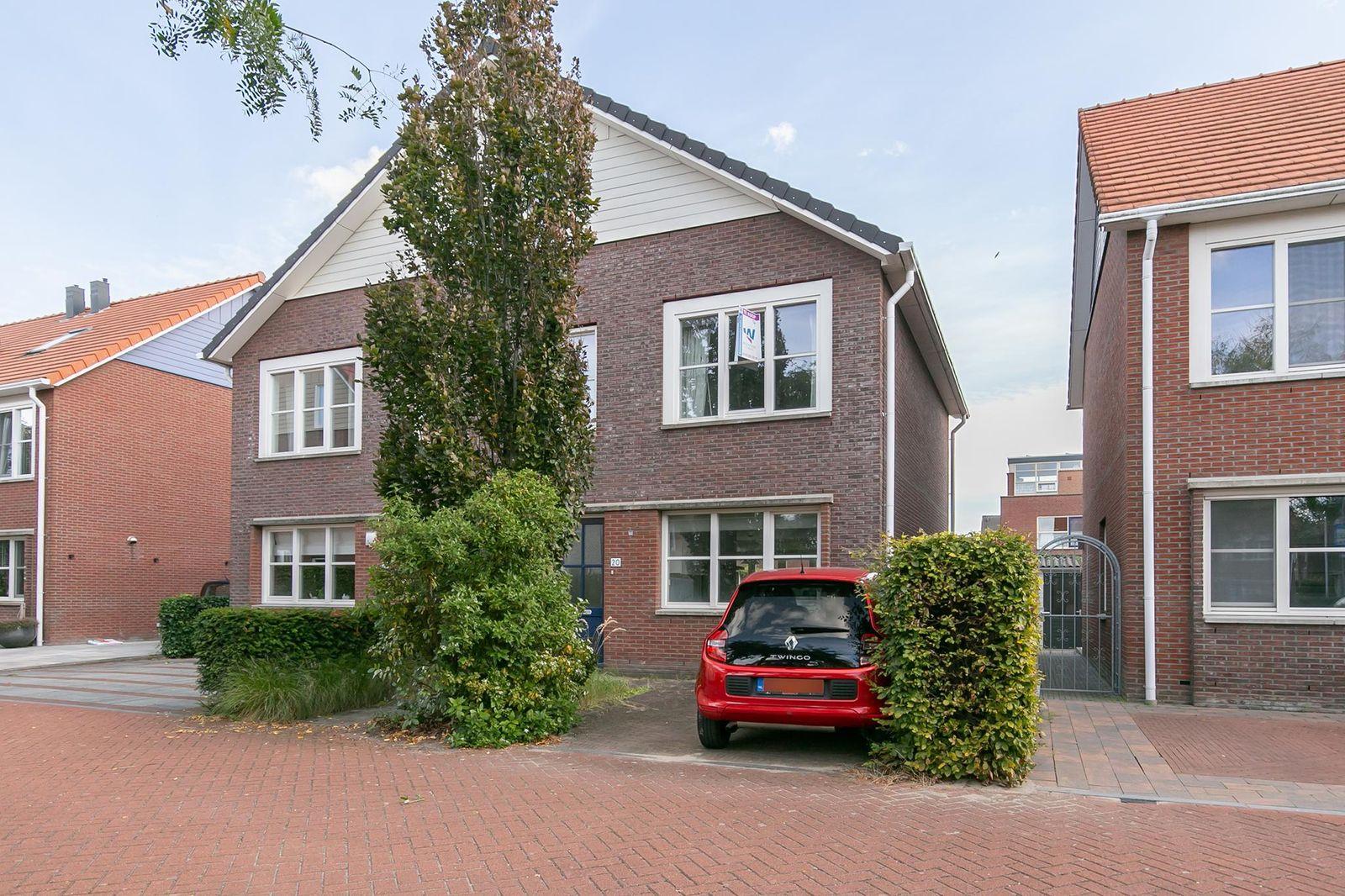 Dijkgraafstraat 20, Rotterdam