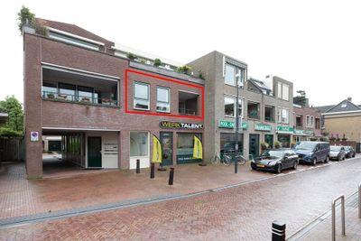 Dorpsstraat 126d, Zevenhuizen ZH
