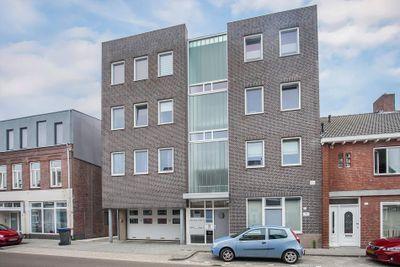 Hoefstraat 249a, Tilburg