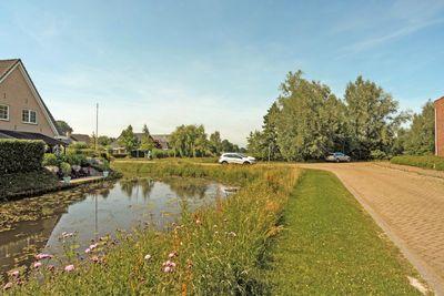Parkleane 44, Gorredijk
