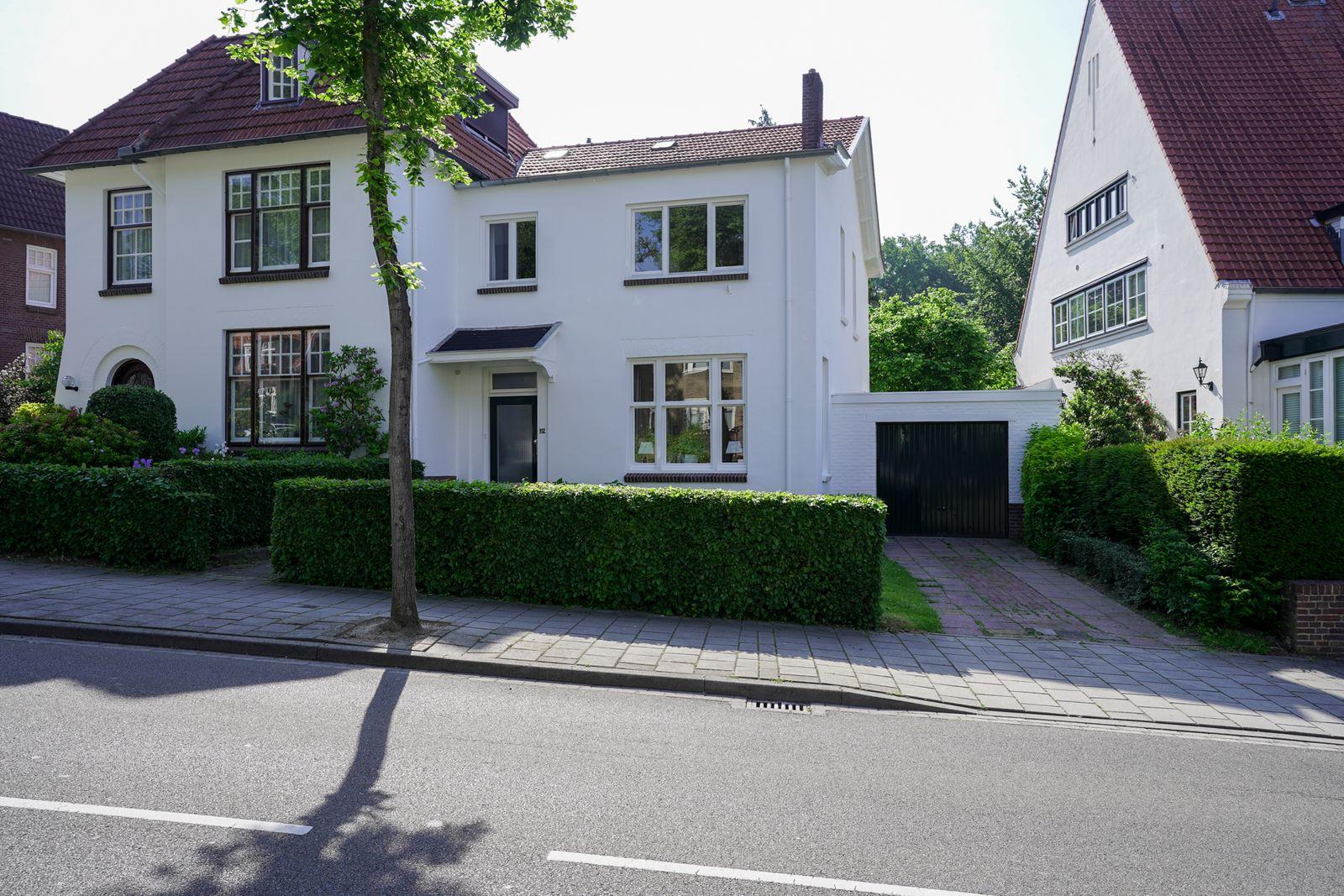 Molenberglaan 112, Heerlen