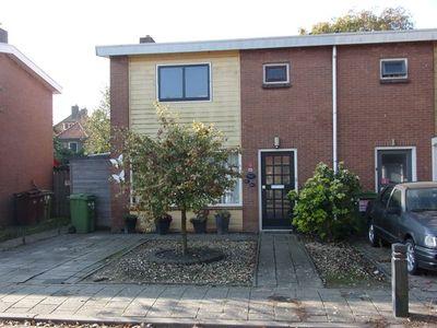 Steenvlietstraat 12, Rilland