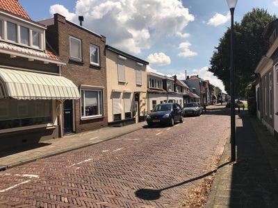 Oostdijk 123, Oud-Beijerland