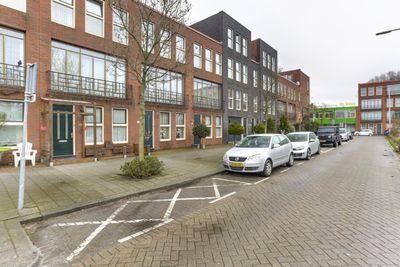 Puntstraat 19, Rotterdam