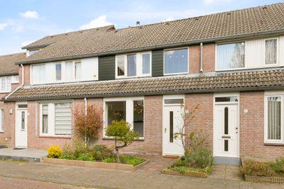 Hilverberg 13, Veldhoven