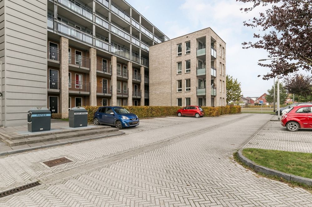 De Maaidorser 15, Arnhem