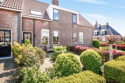 Pieter Koppesstraat 4, Spierdijk