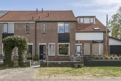 Kortekamp 43, Harderwijk