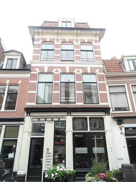 Zijlstraat, Haarlem