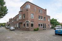 Saksen-Weimarstraat 4, Dordrecht