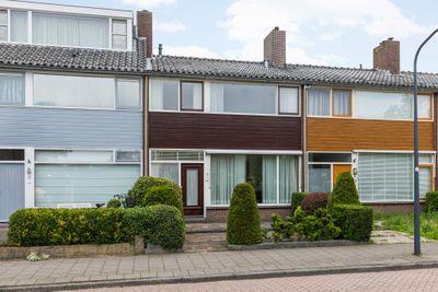 Ramaerstraat 11, Haarlem