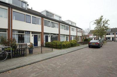 mansholtstraat 37, Hoogezand