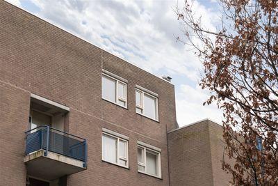 Preangerstraat 18, Amsterdam