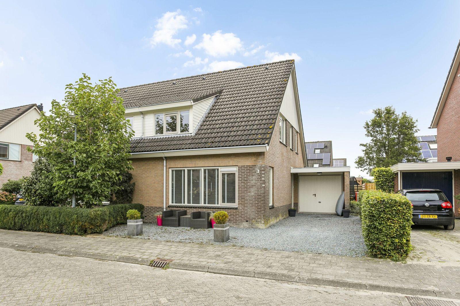 Ruischerwaard 46, Groningen