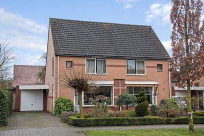 Uranusstraat 23, Enschede
