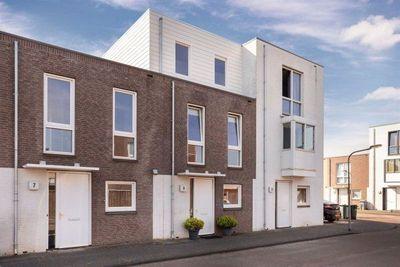 Lokistraat, Almere