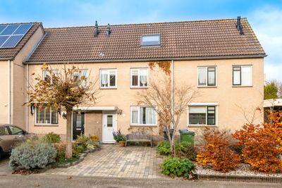 Corry Vonkstraat 8, Wageningen