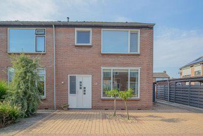 P C Hooftstraat 15, Hulst