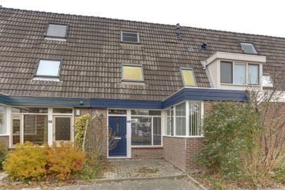 Klipper 69, Hoorn