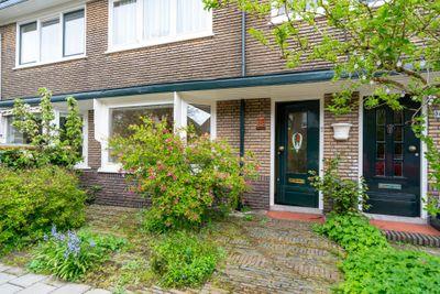 Crocusstraat 38, Wassenaar