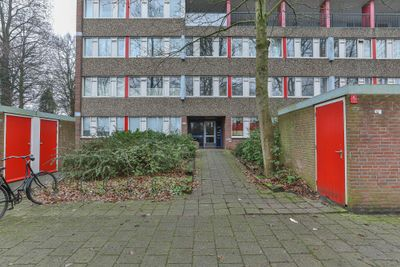 Meerpaal 12, Groningen