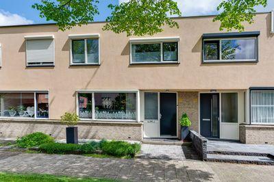 Van Ravesteyn-Erf 11, Dordrecht