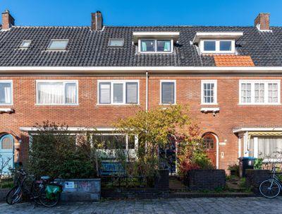 van Beethovenstraat 40, Nijmegen