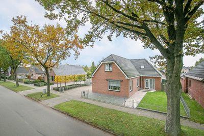 Kloostermanswijk WZ 50, Klazienaveen