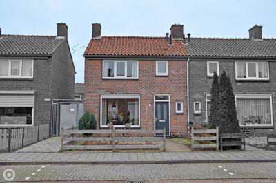 Weegbreestraat 17, Arnhem