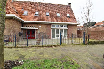 Banjaertstraat, Velsen-Noord