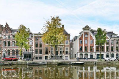 Oudezijds Voorburgwal 316G, Amsterdam