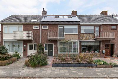 Prins Alexanderlaan 43, Nieuwerkerk A/d Ijssel