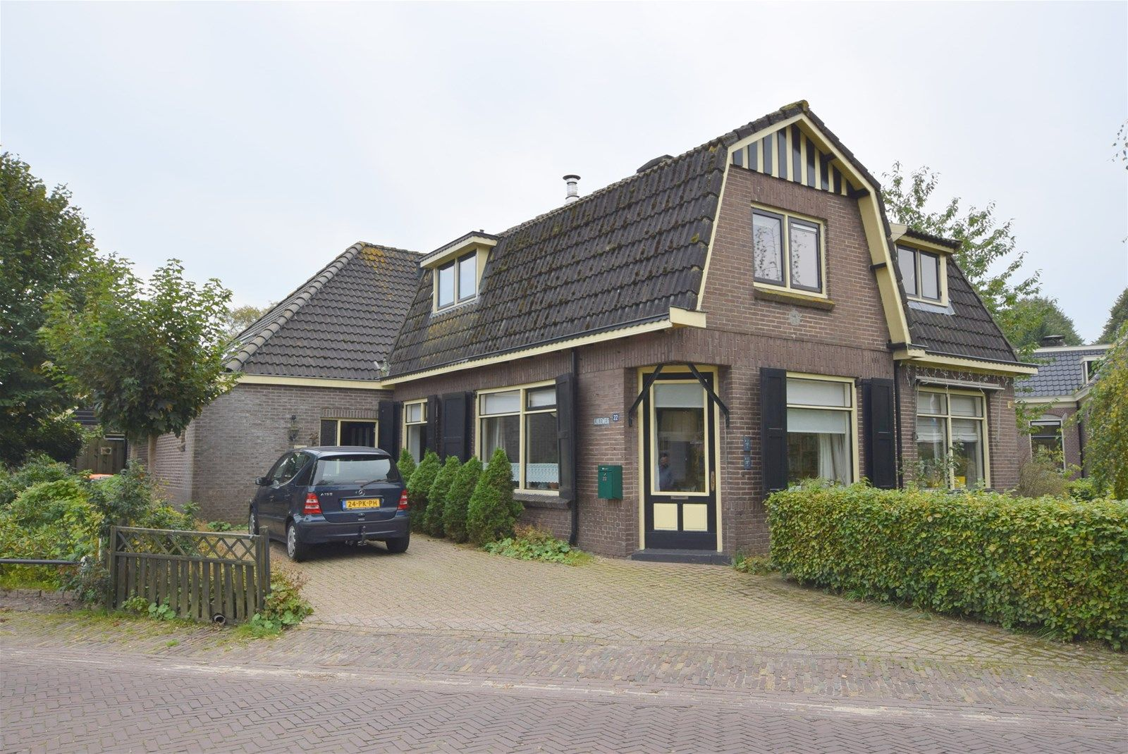 Lheeweg 22, Dwingeloo