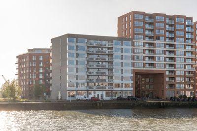Kratonkade 638, Rotterdam