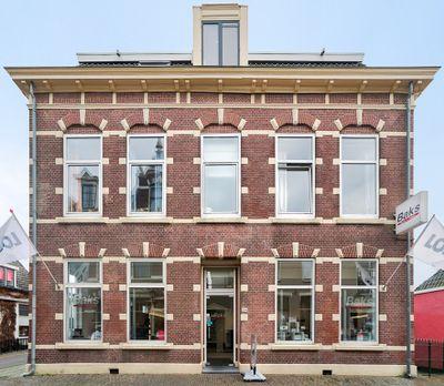 Raadhuisstraat 118, Alphen Aan Den Rijn
