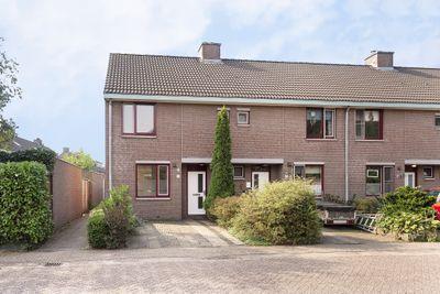 Van Eijdenhof 1, Leusden